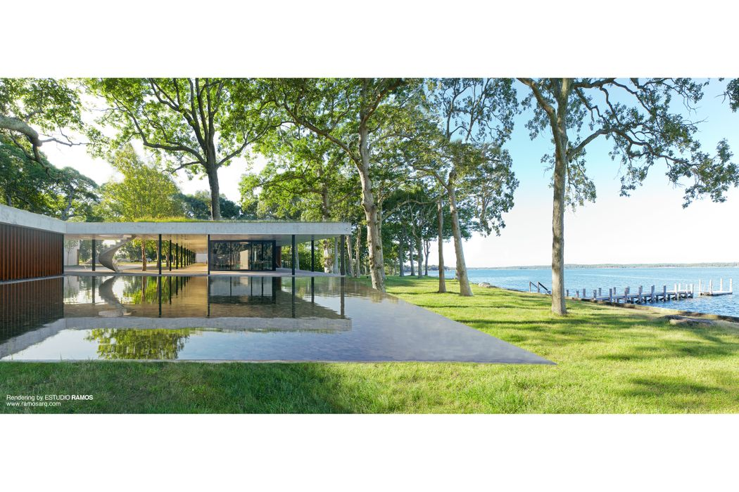 60 Forest Road Sag Harbor, NY 11963