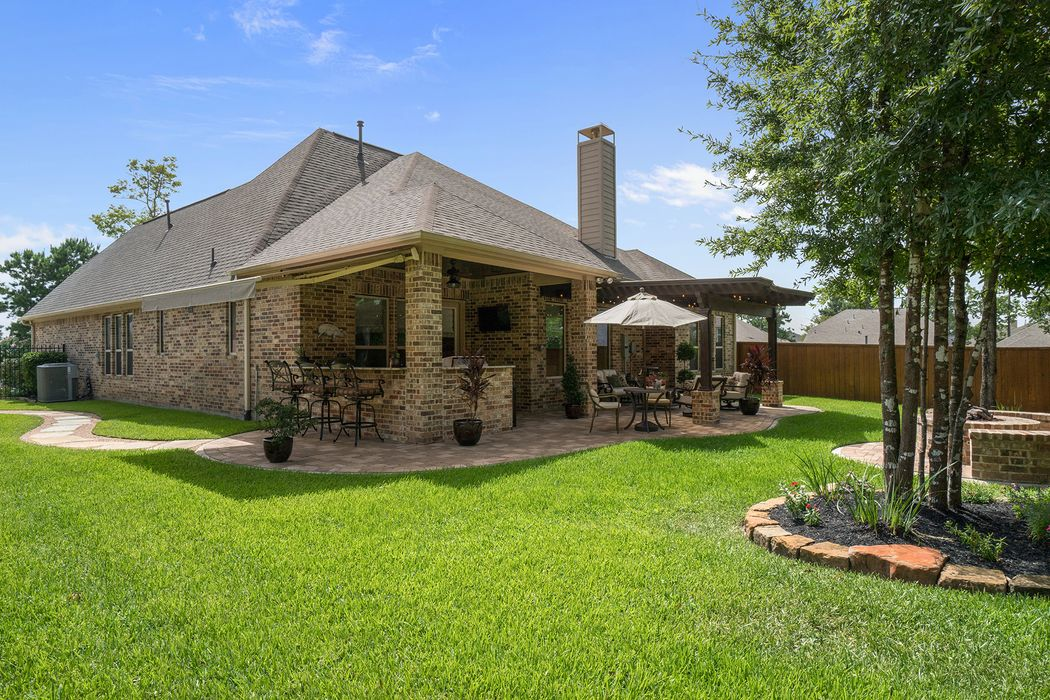 118 Prestwick Court Montgomery, TX 77316