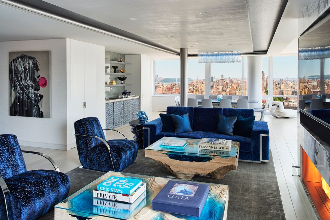 The Ultimate Health and Wellness Home  New York, NY 10023