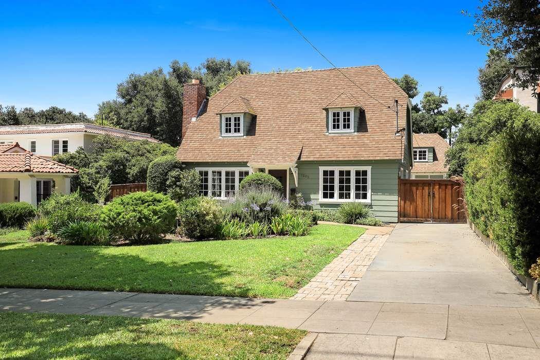 1203 North Chester Avenue Pasadena, CA 91104