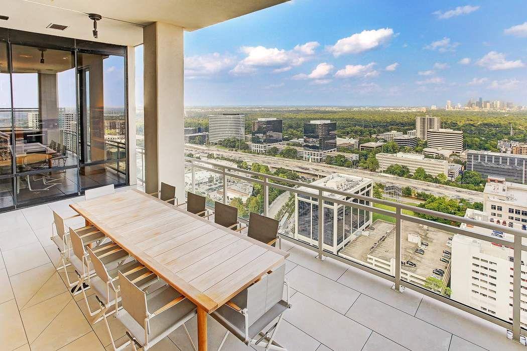 1409 Post Oak Boulevard Houston, TX 77056