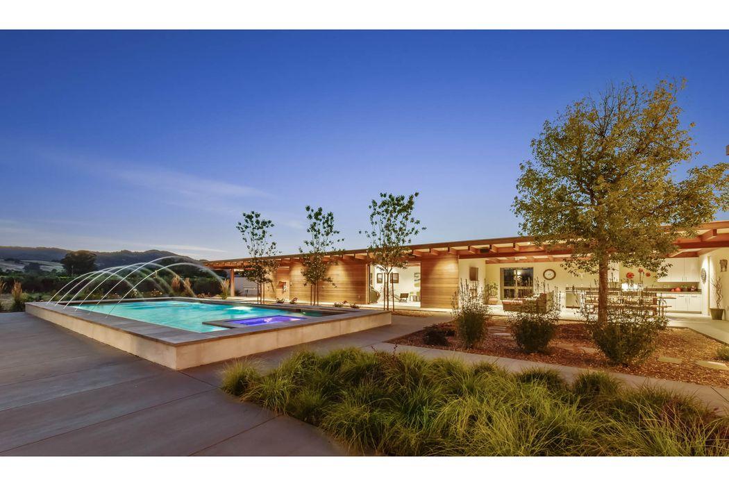 1291 Felder Rd Sonoma, CA 95476