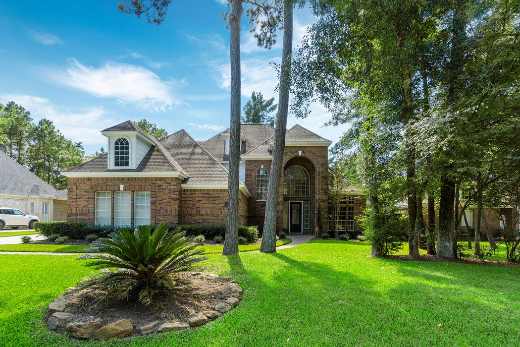 23 Highland Circle The Woodalnds, TX 77381