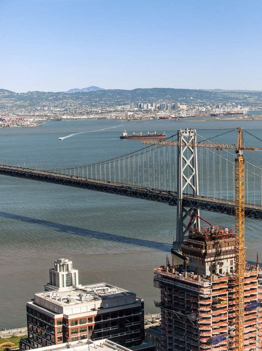 181 Fremont St San Francisco, CA 94105