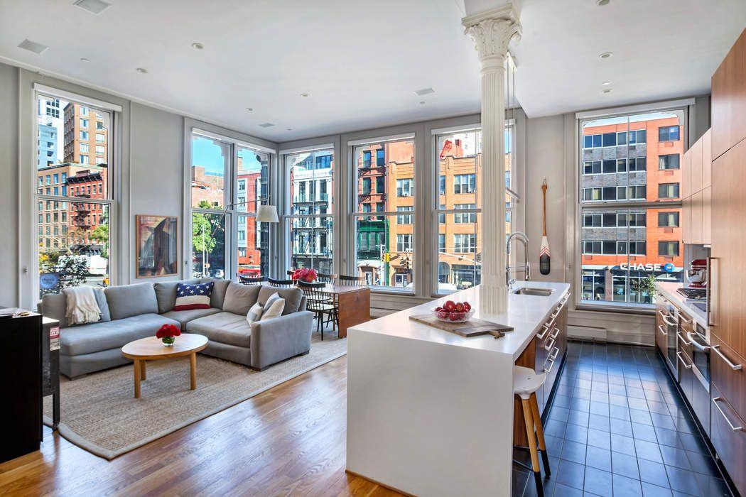 2 Bleecker Street Apt 2 New York Ny 10012 Sotheby S