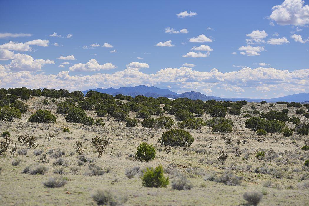 0 Caja Del Rio 120 Acres Santa Fe, NM 87507
