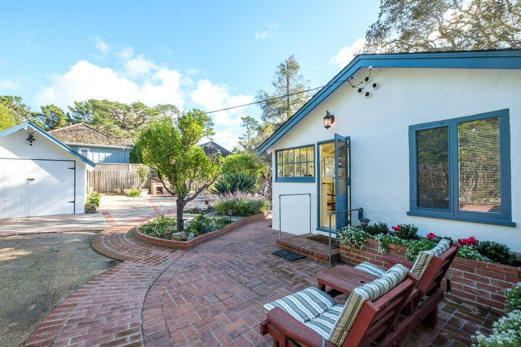 Santa Rita 4 Ne Of 2nd Avenue Carmel, CA 93921