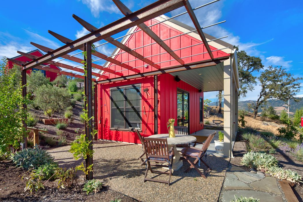 4994 W Soda Rock Ln. Healdsburg, CA 95448