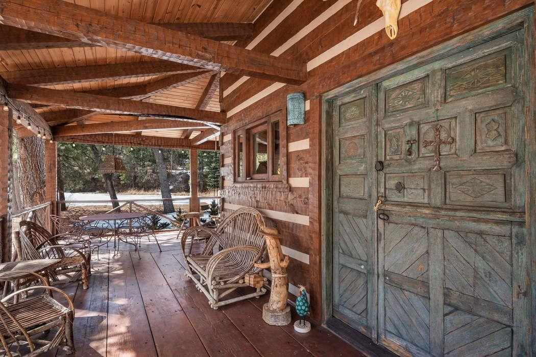 19 Tres Lagunas Pecos, NM 87552