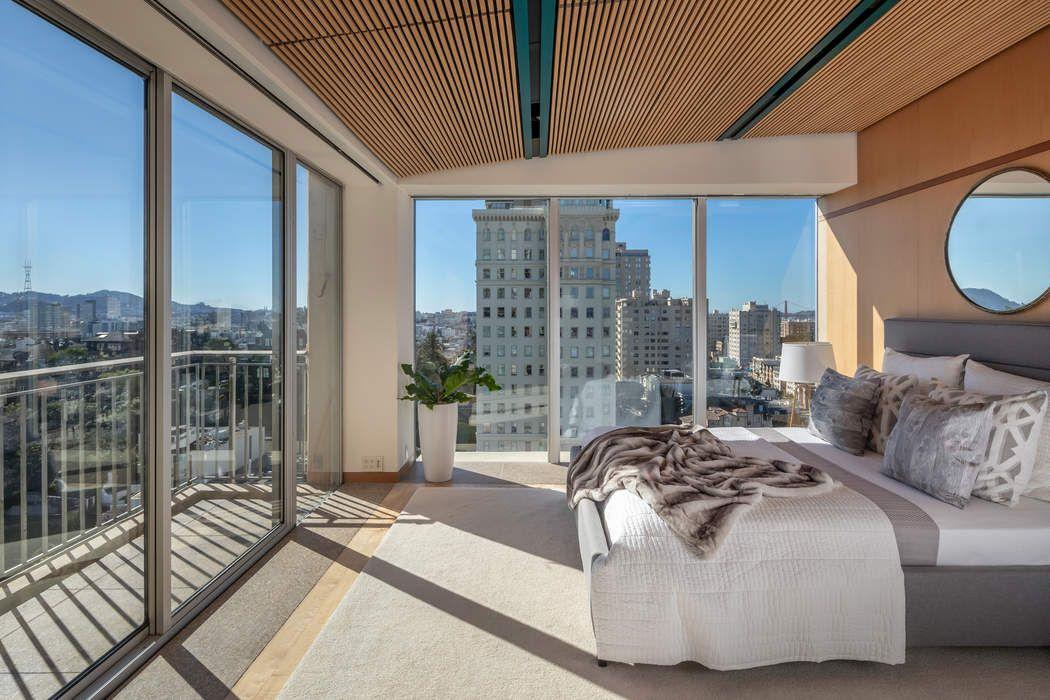 1750 Taylor #1401 San Francisco, CA 94133
