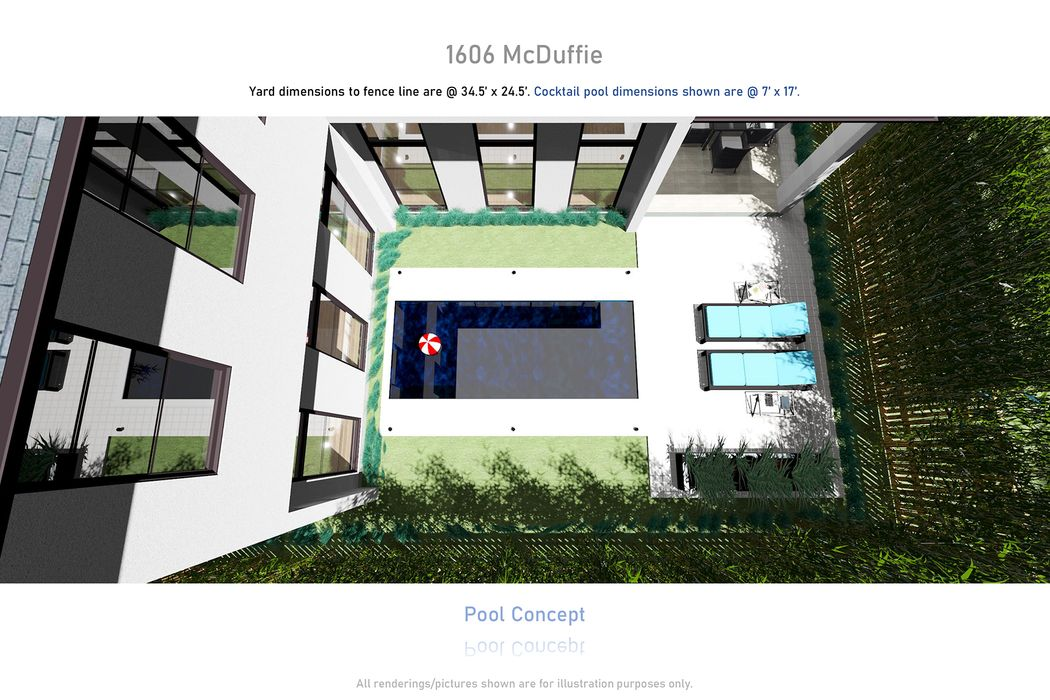 1606 Mcduffie Street Houston, TX 77019
