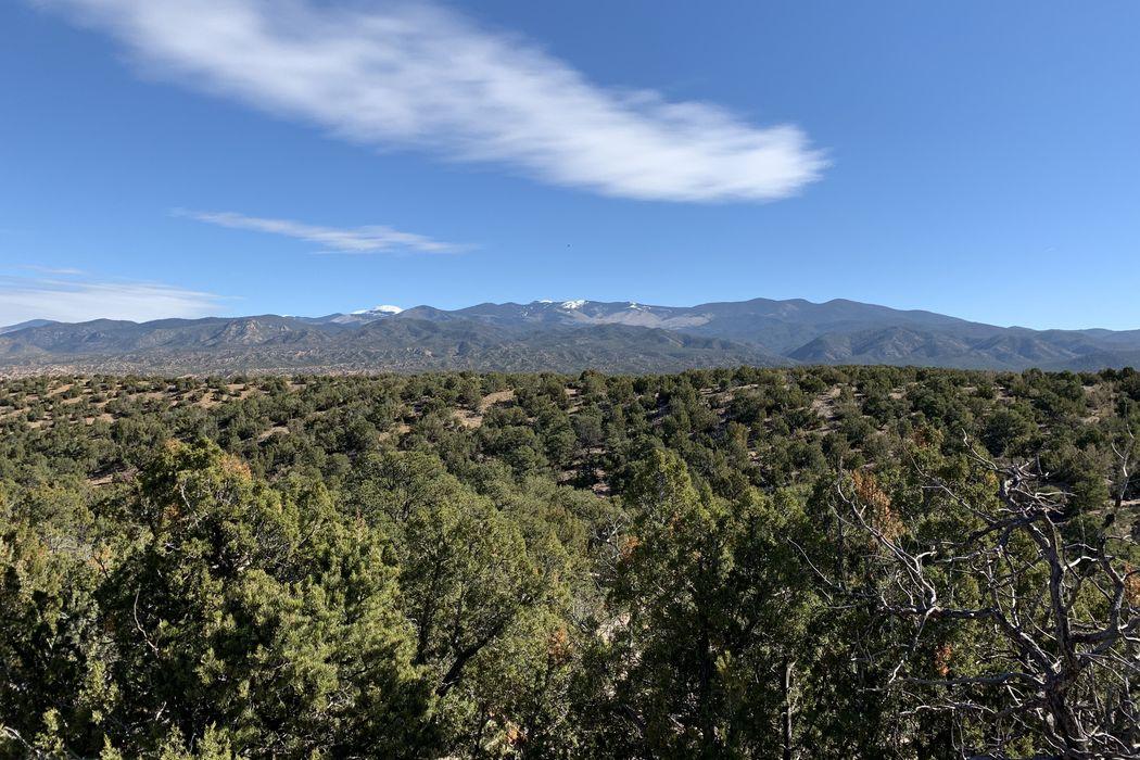 Lot 53 Monte Sereno Drive Santa Fe, NM 87506