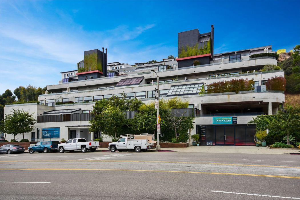 Prestigious Rockwell Building Condo  Pacific Palisades, CA 90272