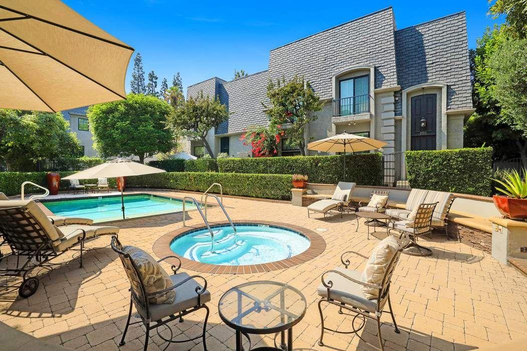 364 South Orange Grove Boulevard Pasadena, CA 91105