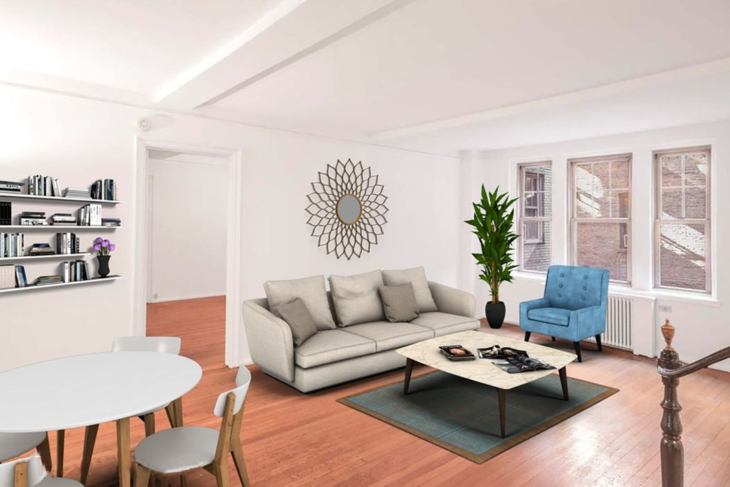 302 West 12th Street, Apt. 2H
