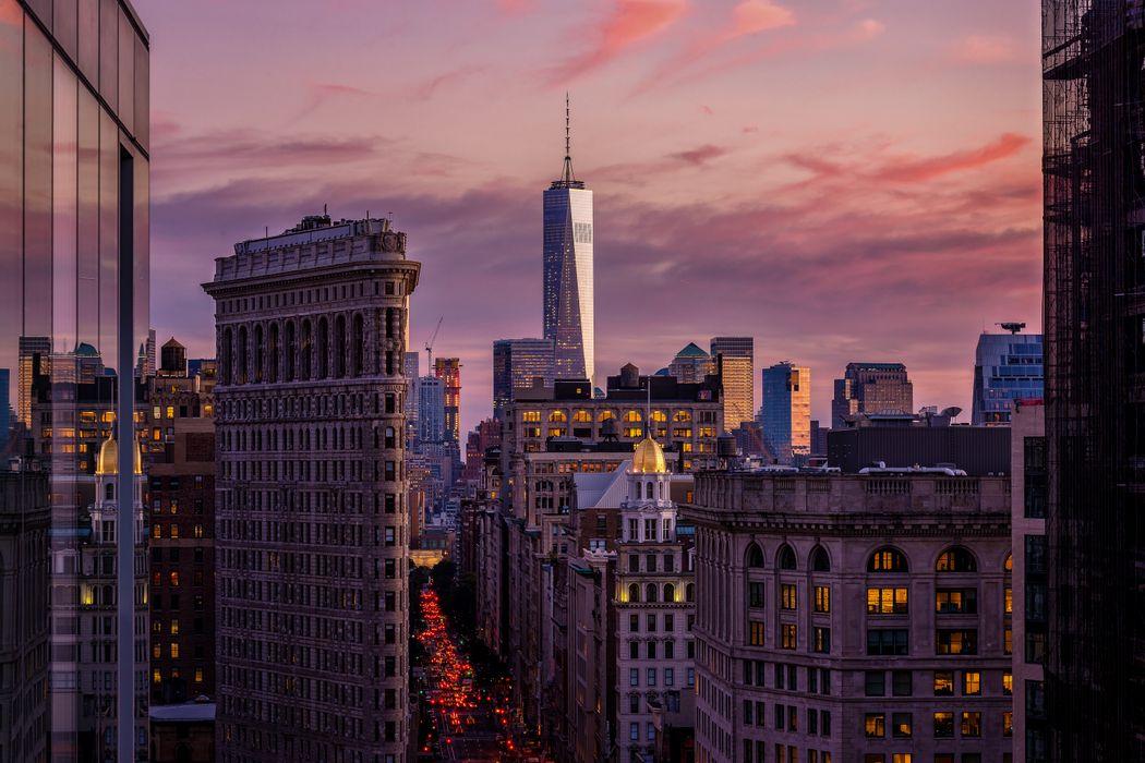 22 East 15th Street New York, NY 10003