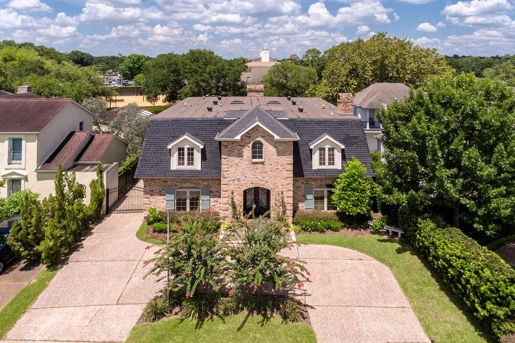 610 Shadywood Road Houston, TX 77056