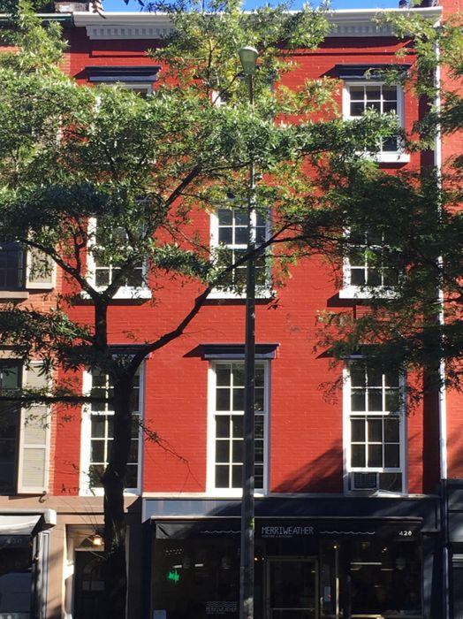 428 Hudson Street New York, NY 10014