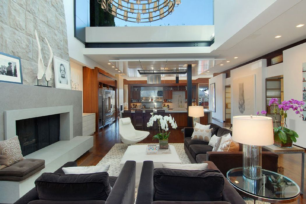 Ultimate Soho Penthouse New York Ny 10012 Sotheby S