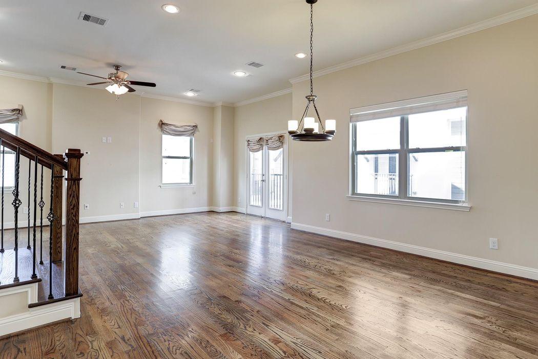 933 W 24th Street Unit D Houston, TX 77008