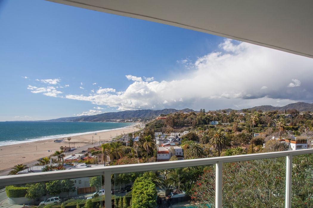 101 Ocean Avenue Santa Monica, CA 90402