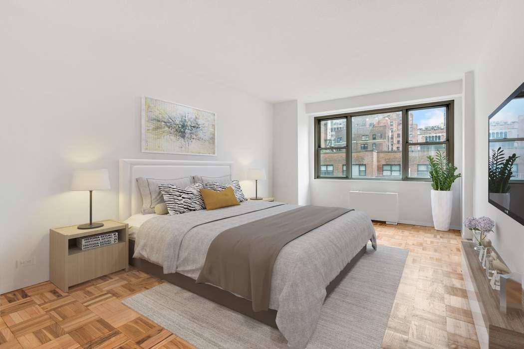 300 East 40th Street New York, NY 10017