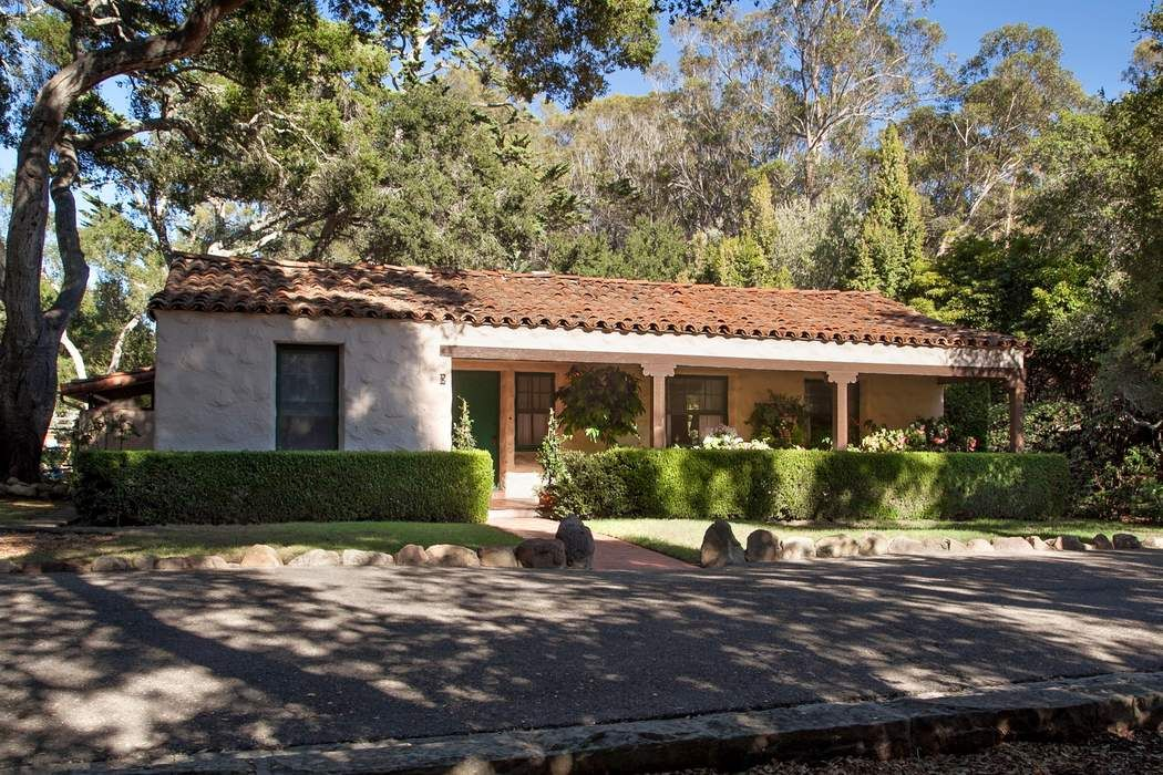 2500 East Valley Road Montecito, CA 93108