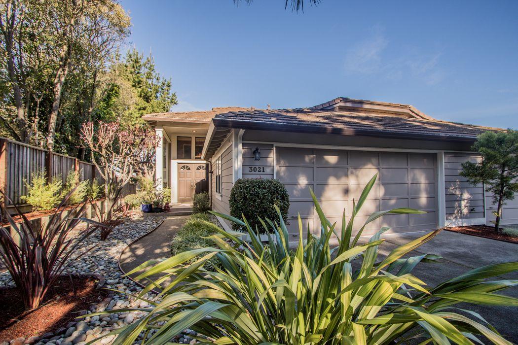 3021 Ransford Circle Pacific Grove, CA 93950