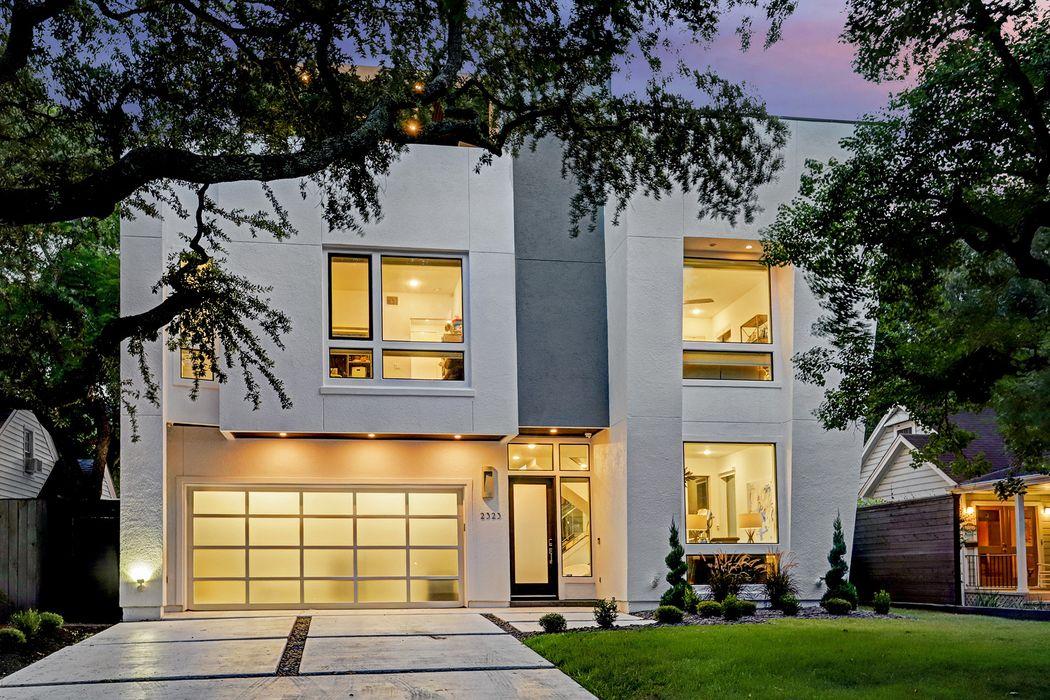 2323 North Boulevard Houston, TX 77098