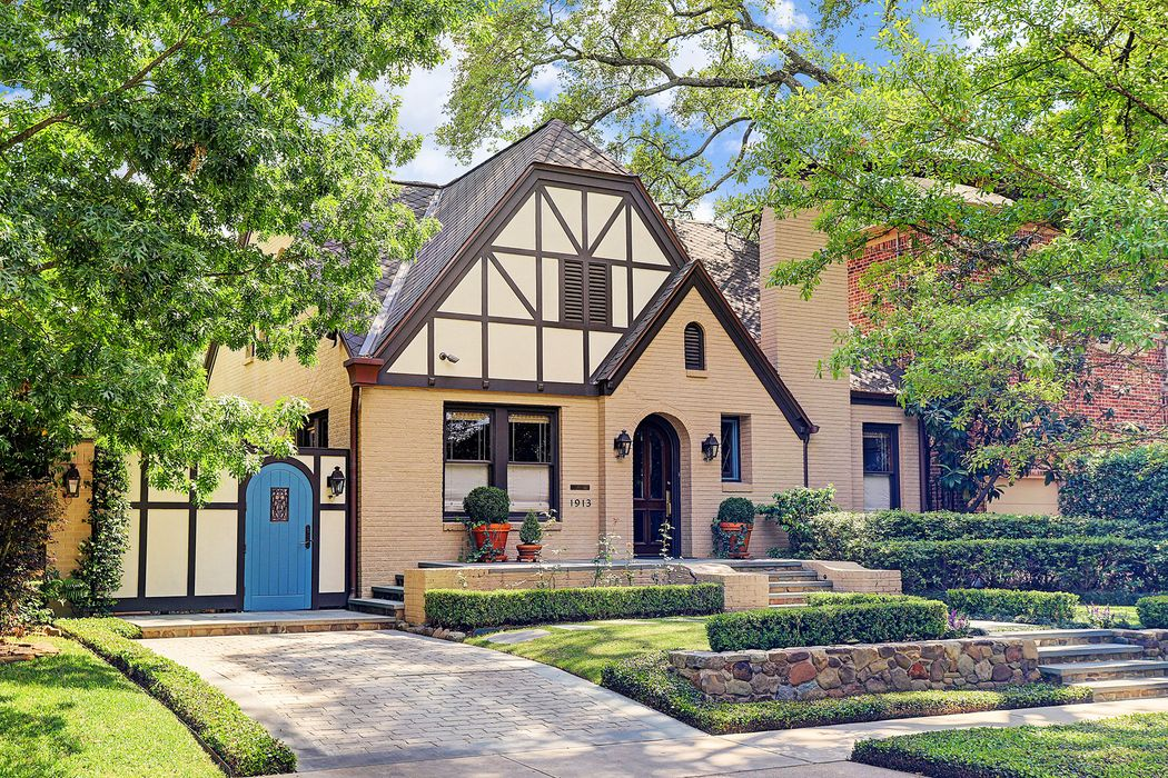 1913 Wroxton Road Houston, TX 77005