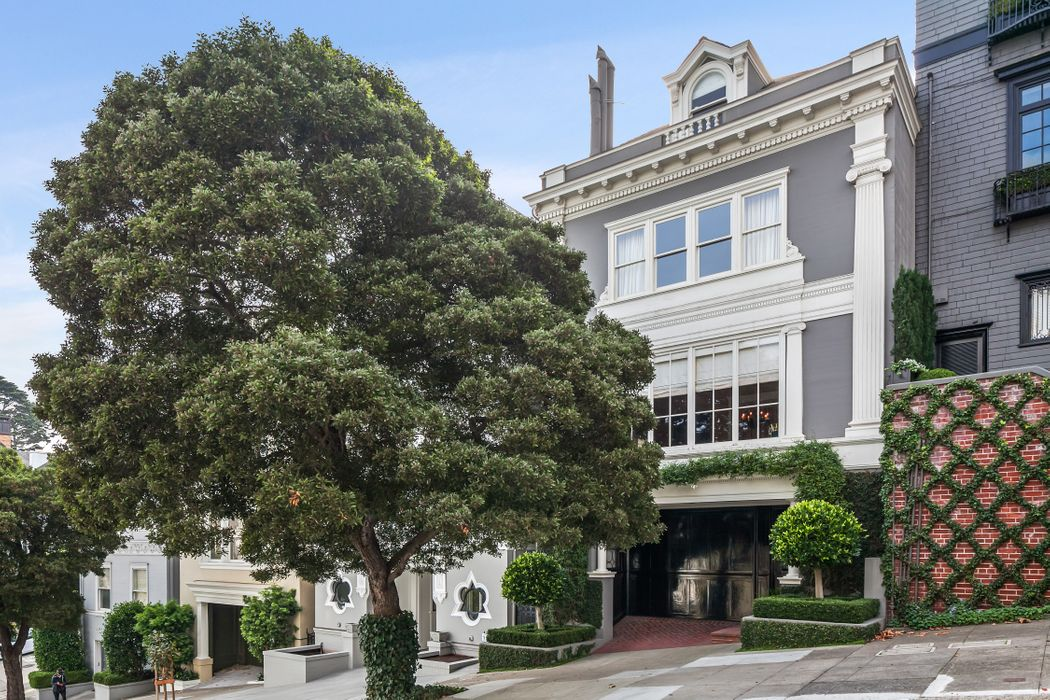 Exquisite Edwardian Jewel Box  San Francisco, CA 94115