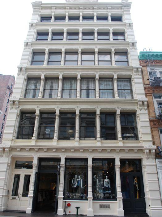 112 Prince Street New York, NY 10012