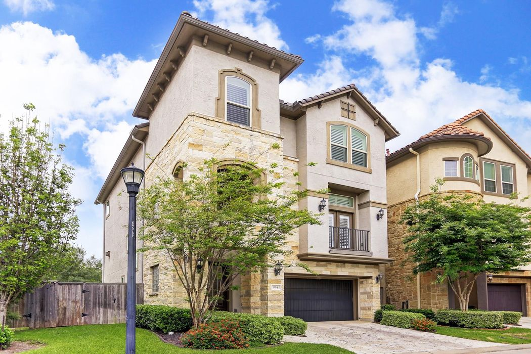 934 Old Oyster Trail Sugar Land, TX 77478