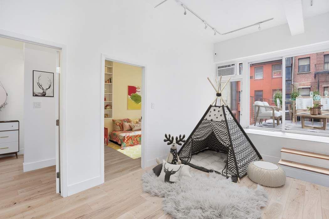 Urban Loft Retreat in NoMad New York, NY 10016