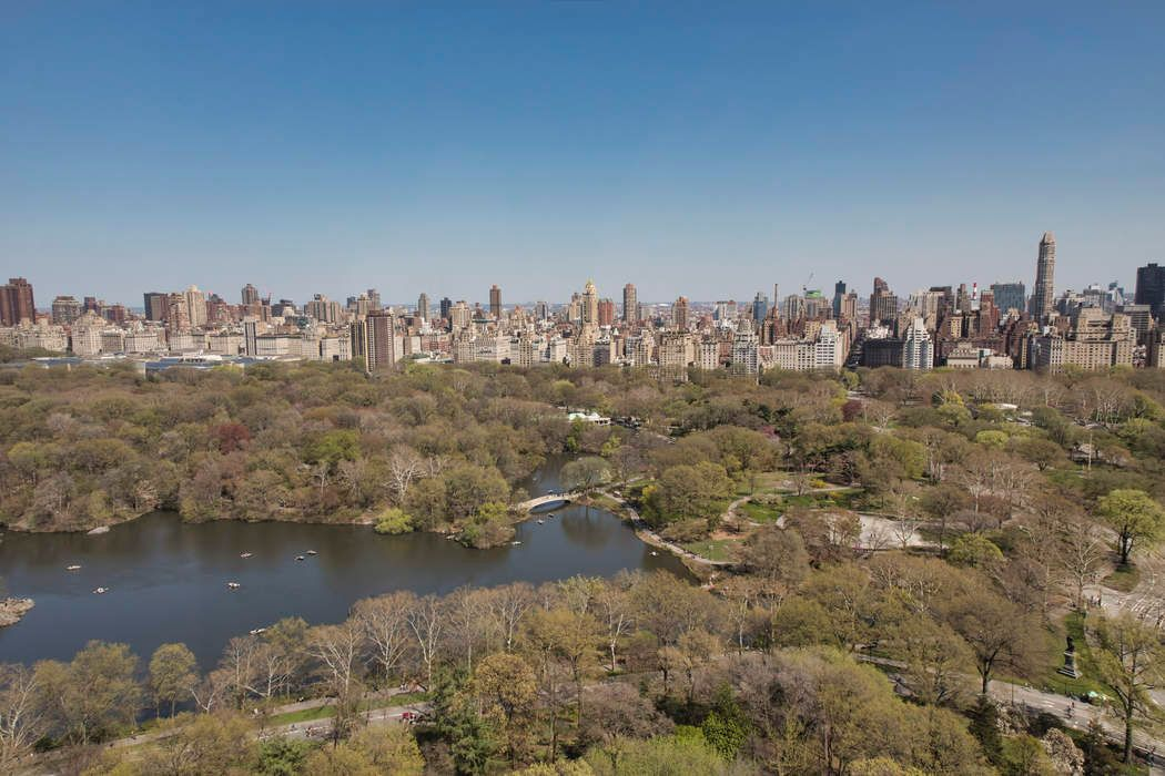 115 Central Park West New York, NY 10023