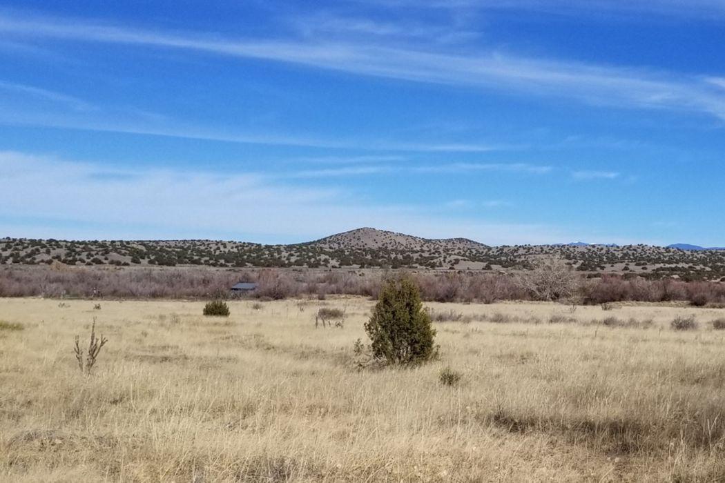 101 Alterita Road Finger Lake Ranch Cerrillos, NM 87010