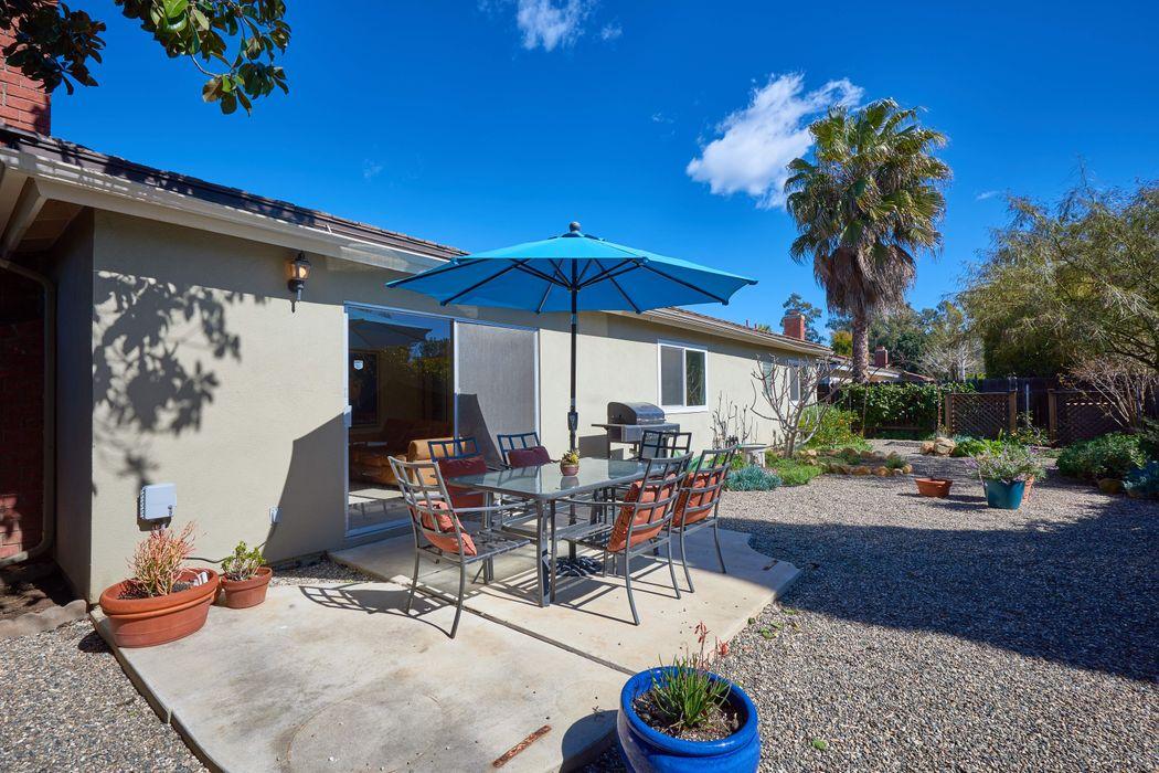 5119 Calle Asilo Santa Barbara, CA 93111
