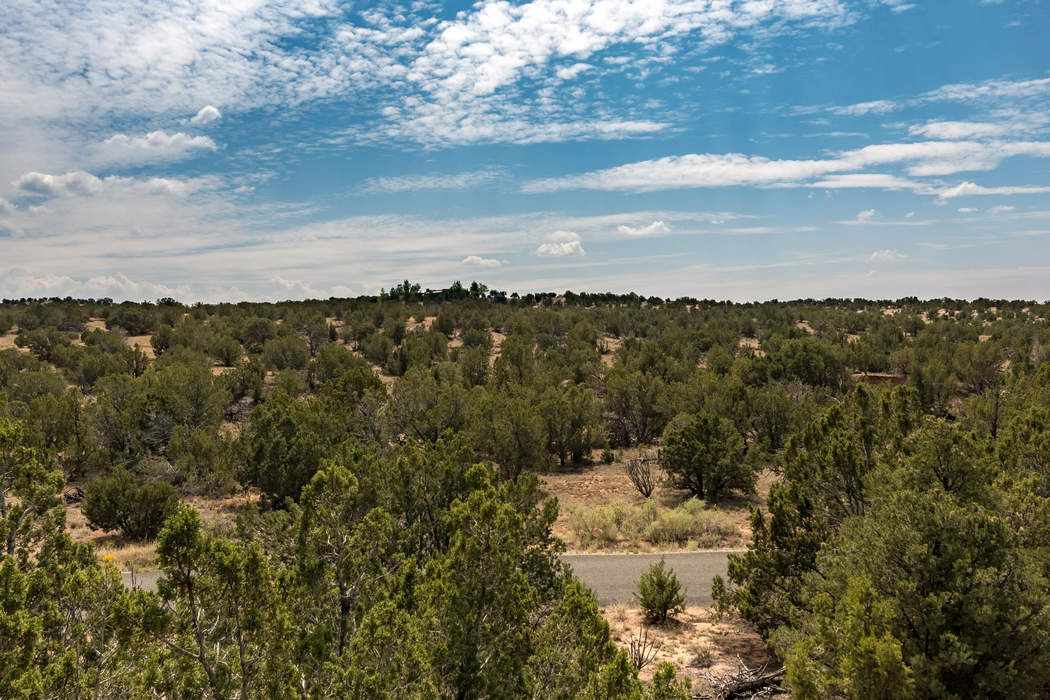 70 Estrada Calabasa Lot 58 Santa Fe, NM 87506
