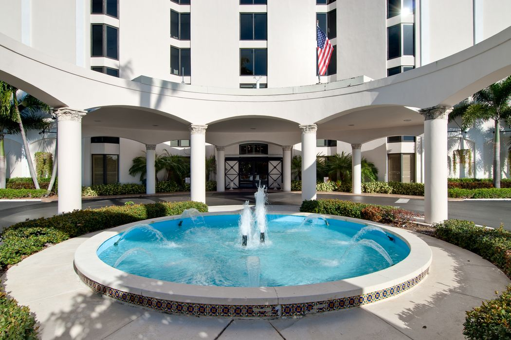 3800 Washington Road West Palm Beach, FL 33405