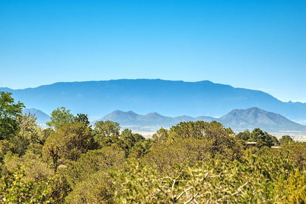 1110 Old Santa Fe Trail Santa Fe, NM 87505