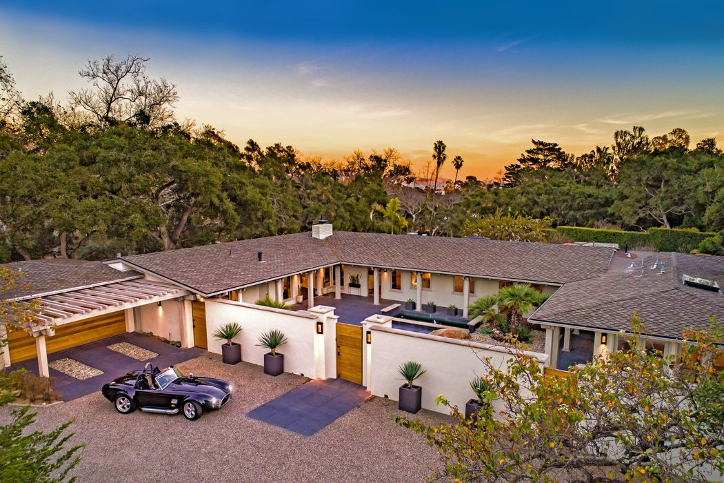 1211 East Valley Road Montecito, CA 93108