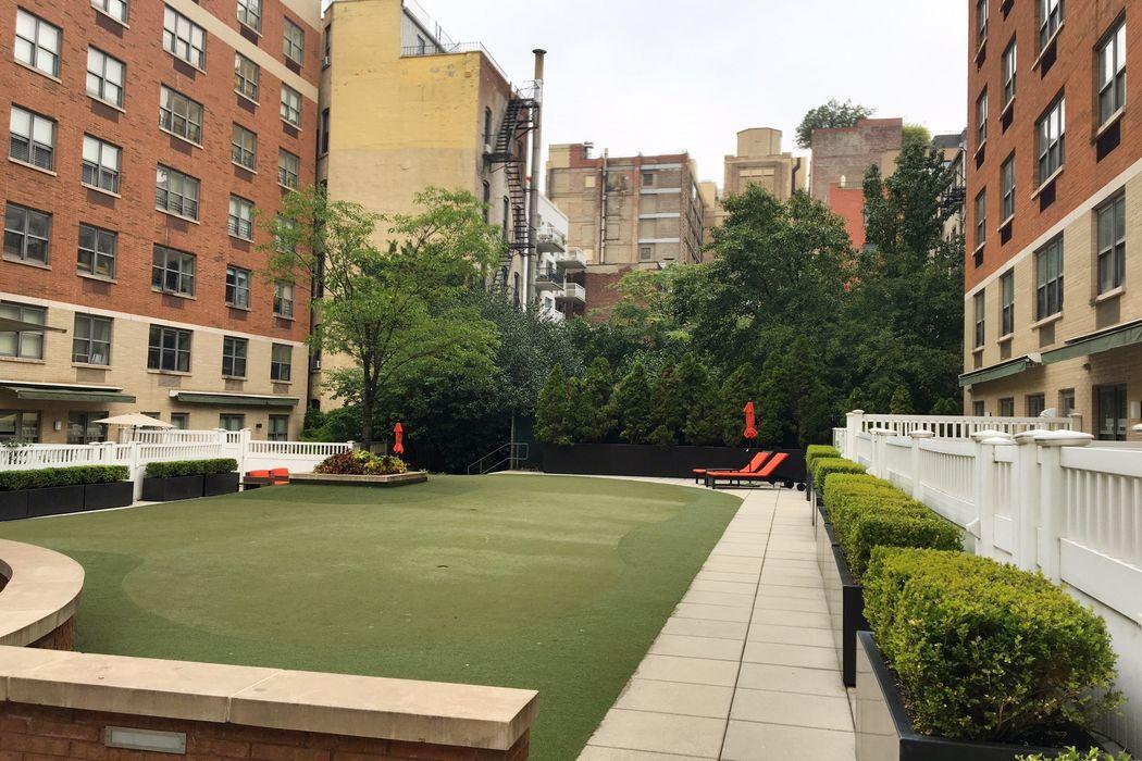 516 West 47th Street New York, NY 10036