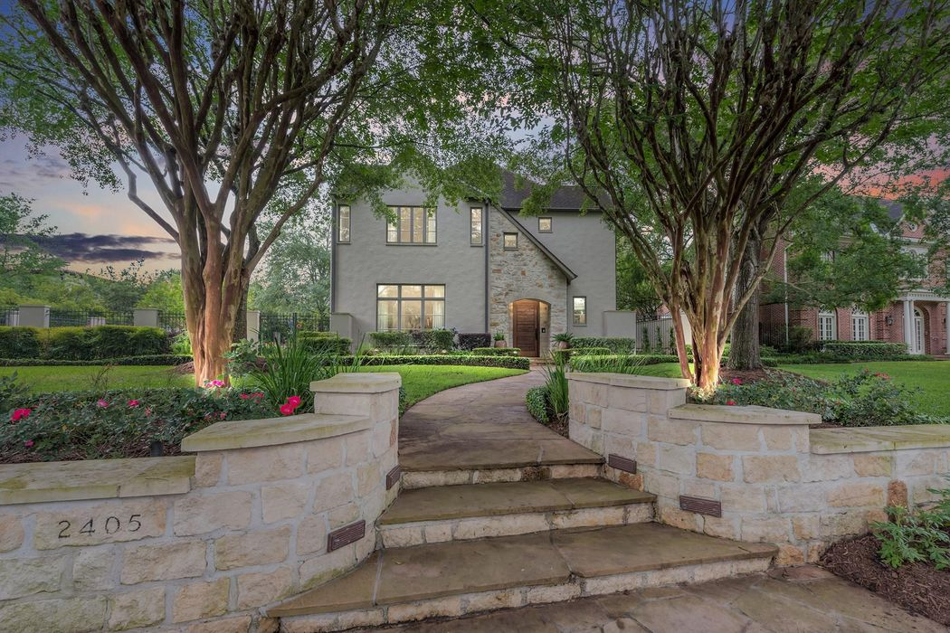 2405 Brentwood Drive Houston, TX 77019