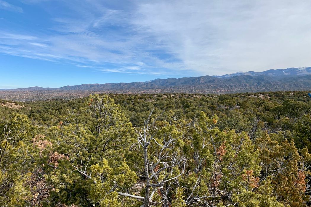 Lot 215 Monte Sereno Drive Santa Fe, NM 87506