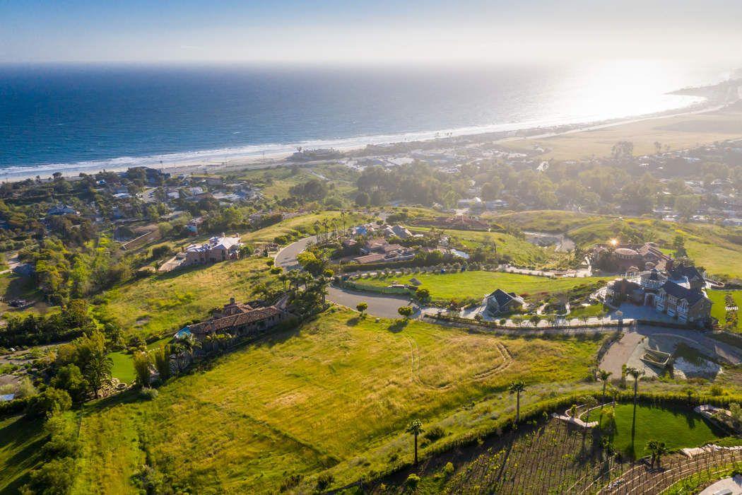 6270 Sea Star Drive Malibu, CA 90265