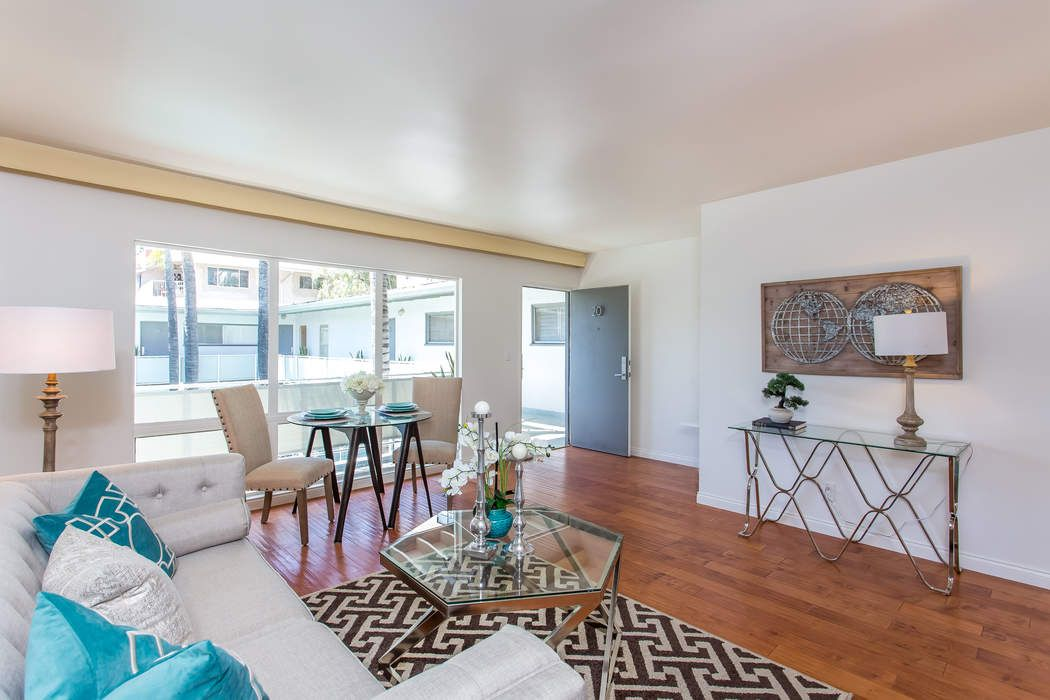 Sunset Strip Pied-A-Terre