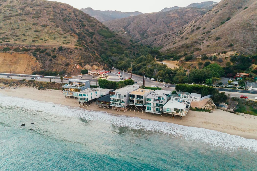 26122 Pacific Coast Highway Malibu, CA 90265