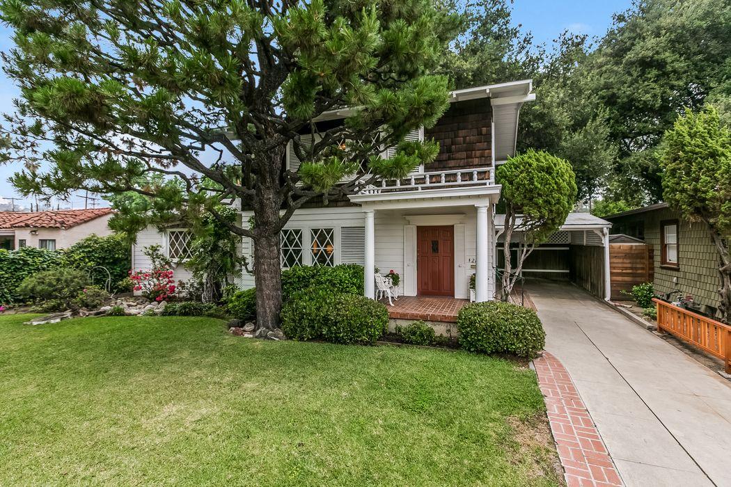 2131 Addison Way Los Angeles, CA 90041