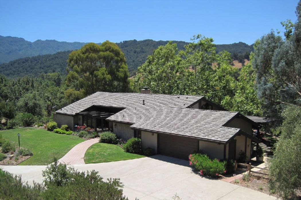 Beautiful Home in Alisal Ranch