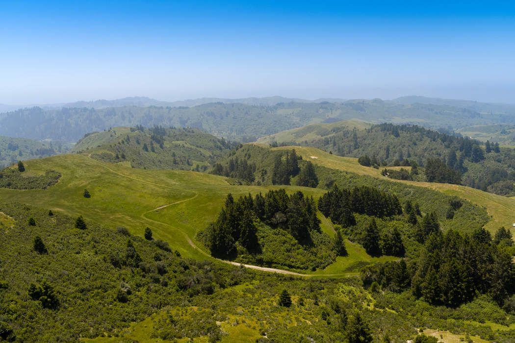 Redgate Ranch San Gregorio, CA 94074